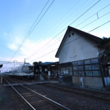 電鉄石田駅