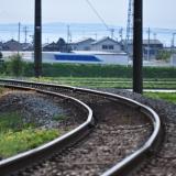 荻生駅~長屋駅